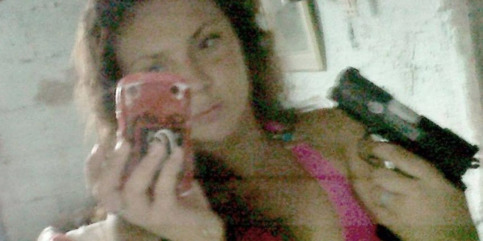 Rosario Tijeras es real. Foto:Guisadas y Ñeradas de Redes Sociales