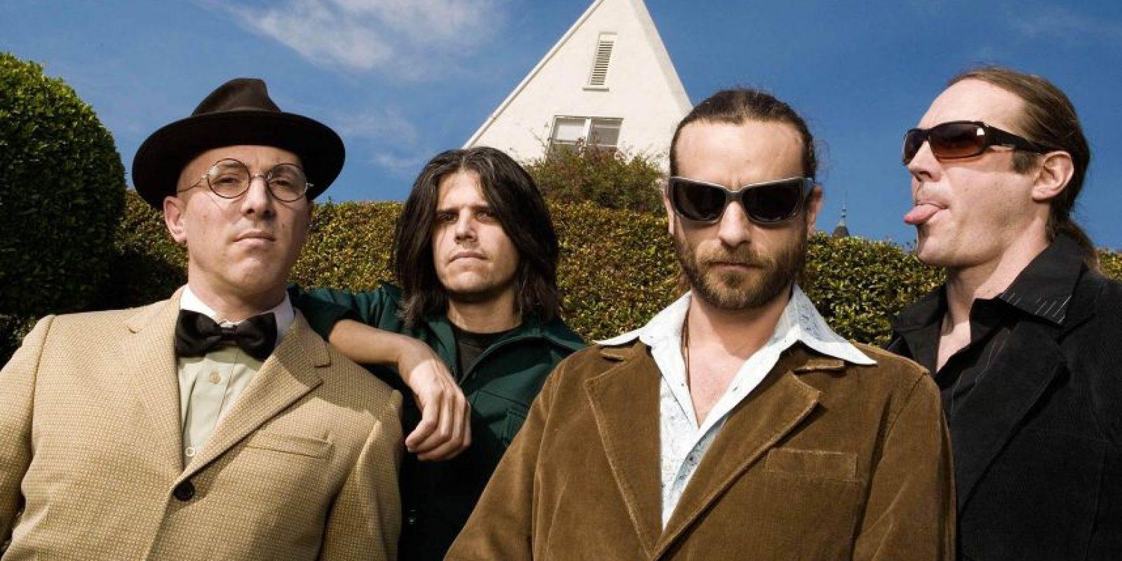 Uno de los grupos más importantes del metal progresivo, presentará un nuevo álbum tras nueve años de espera