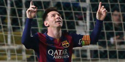 Messi dice que no sabe dónde estará el próximo año