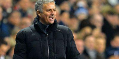 Mourinho llamó gordo a un réferi