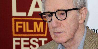 Woody Allen creará su primera serie televisiva en Amazon