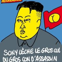 Foto:Facebook: Charlie Hebdo