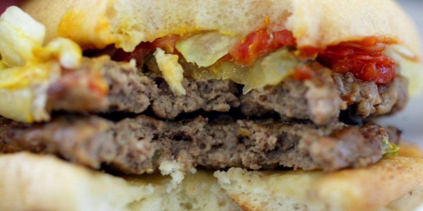 Los investigadores monitorearon los hábitos de compra de comestibles de más de 200 hogares neoyorquinos durante siete meses. Foto:Getty Images