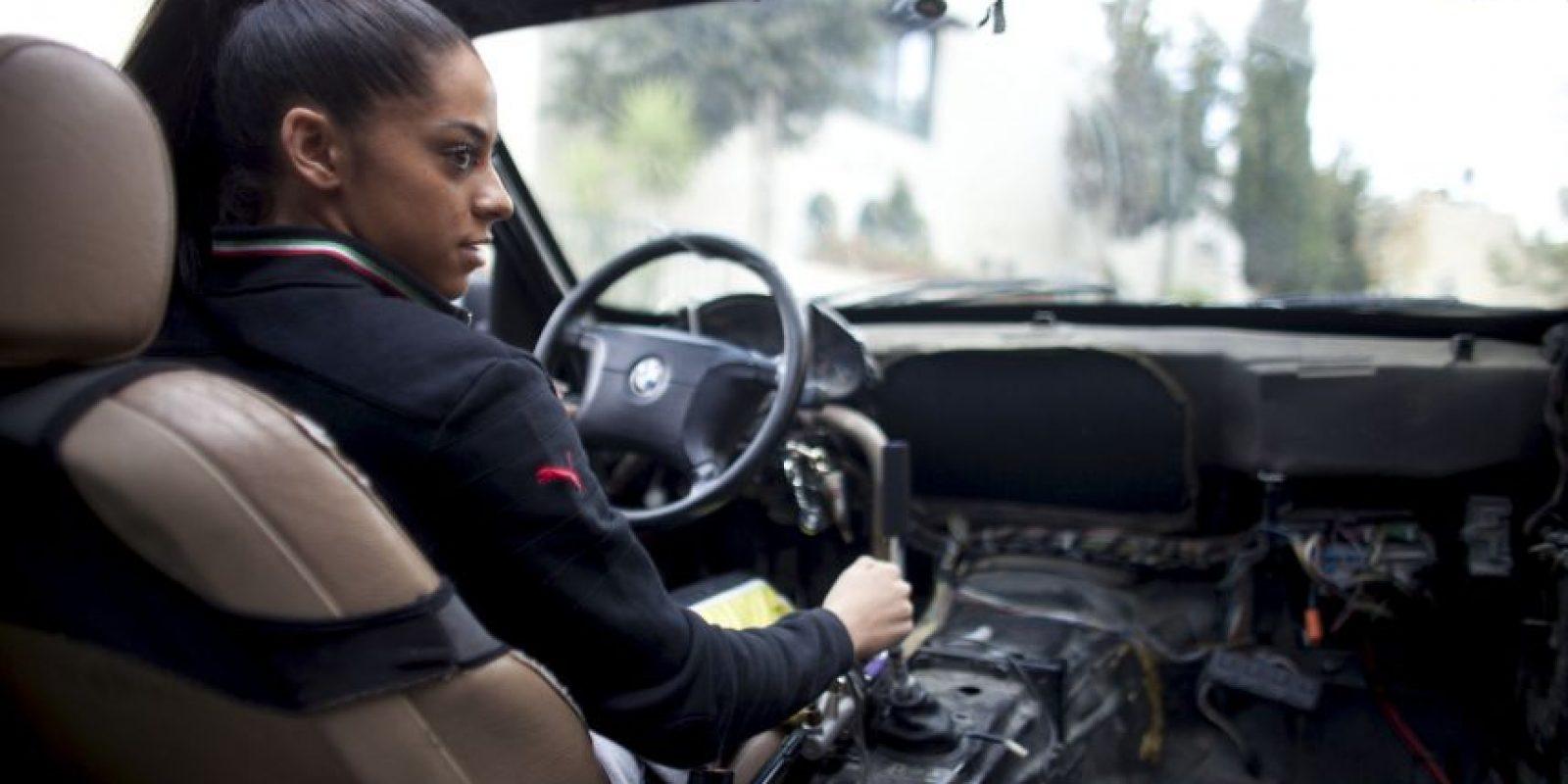 1. Los accidentes más graves a menudo son consecuencia de una distracción. Foto:Getty Images