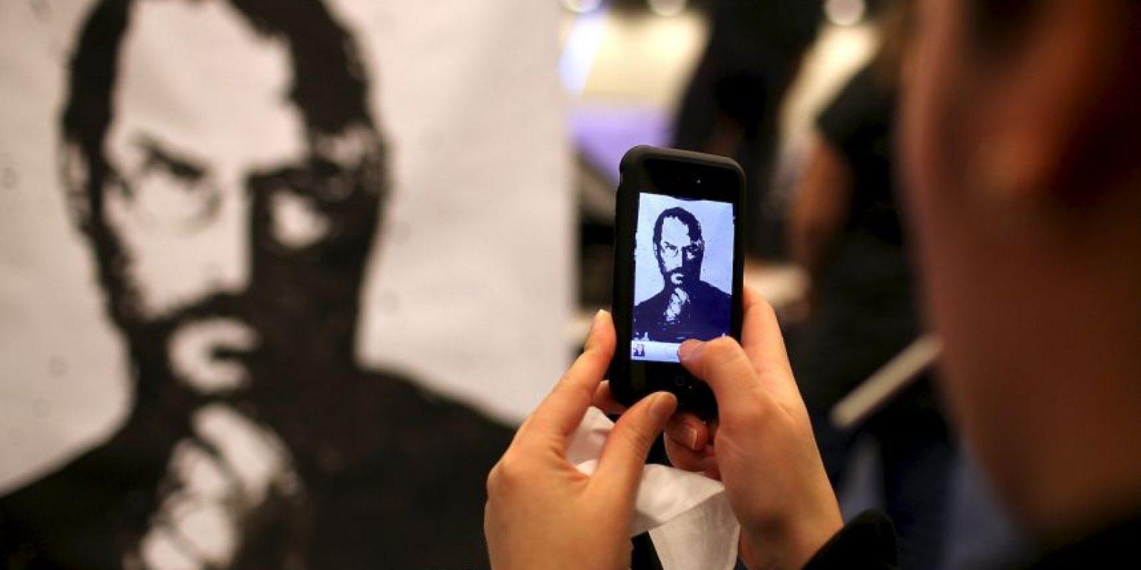 2. Instala un software especial en caso de robo: con algunos podrán dejar inservible su dispositivo a distancia Foto:Getty Images