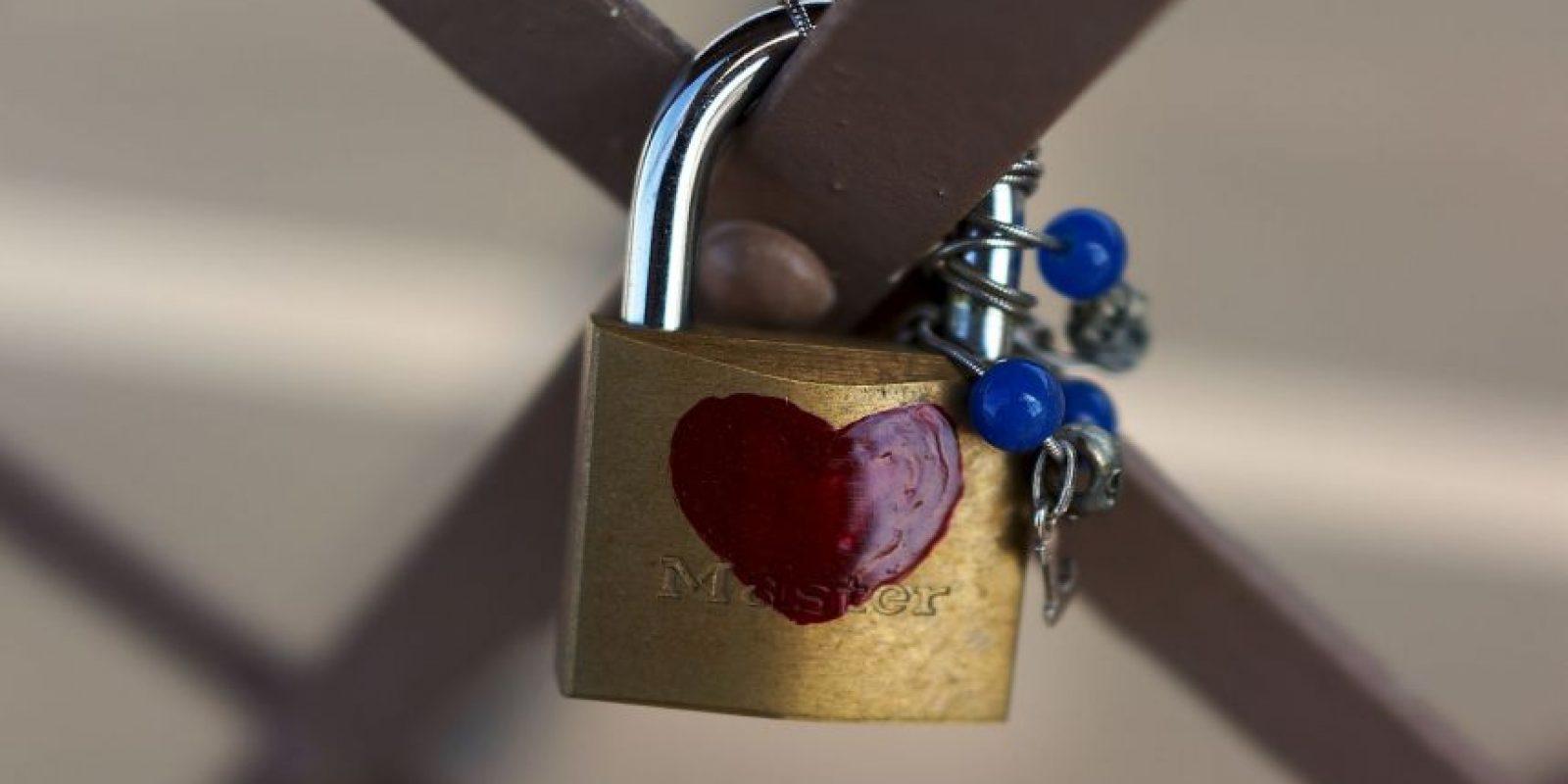 La verdadera intimidad no es forzada ni se busca con anticipación. Foto:Getty Images