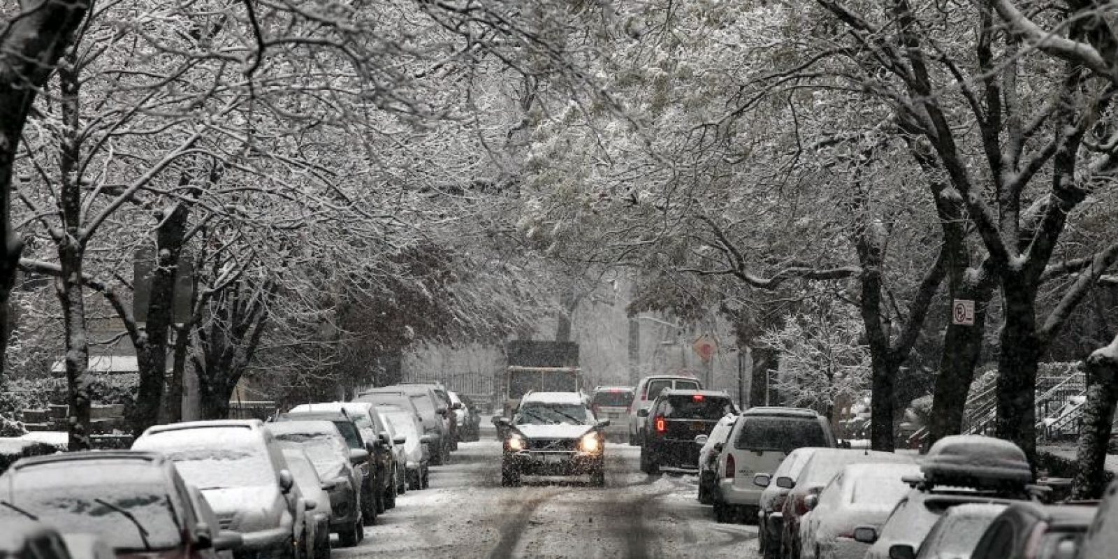6. Respeten los límites de velocidad marcados por la ley Foto:Getty Images