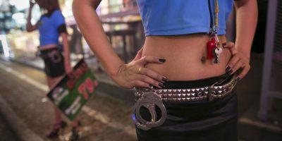 Desde conseguirla en una página web hasta acudir al prostíbulo, las opciones son fáciles y rápidas. Foto:Getty Images