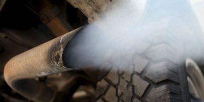 7. Vigilen que su automóvil reduzca sus niveles de contaminación Foto:Getty Images