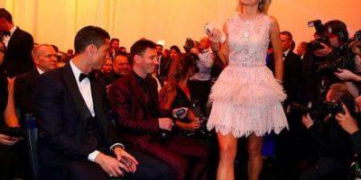 Stephanie Roche, la futbolista que encantó a Lionel Messi y Cristiano Ronaldo