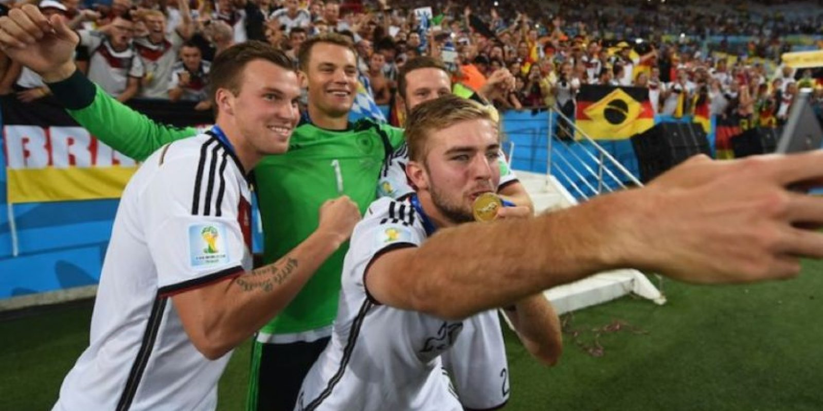 Christoph Kramer (2014) Foto: Getty Images