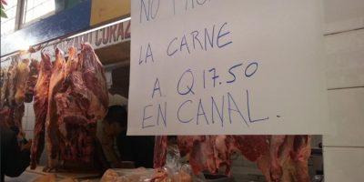 Falta de ganado gordo es la causa del incremento del precio de la carne de res