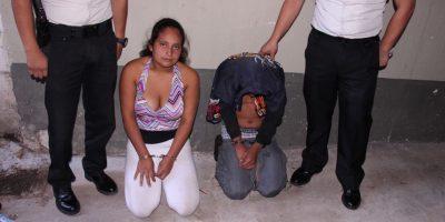 Policía los persigue y detiene tras asesinar a mototaxista