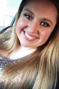 Katie Kropas, universitaria de 23 años, se quejaba de dolores de espalda. Foto:Katie Kropas/Facebook