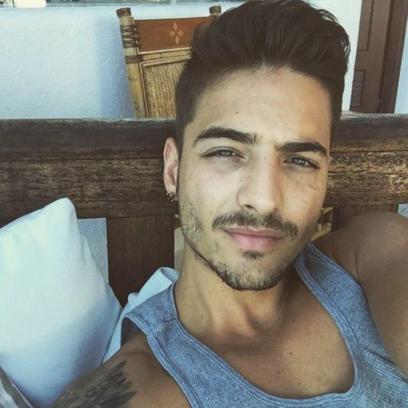 Foto:Instagram @malumaoficial