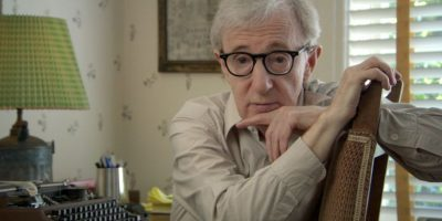 Fotos. La genialidad de Woody Allen llega a la televisión en línea