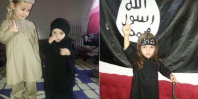 FOTOS: Estado Islámico utiliza