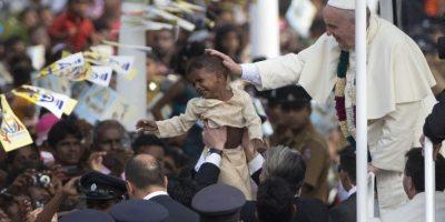 Extreman seguridad en Filipinas por llegada del Papa Francisco