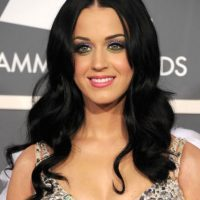 Katy Perry-Ocupó el noveno lugar. Foto: Getty