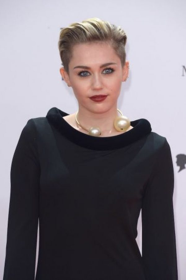 Miley Cyrus Foto: Getty