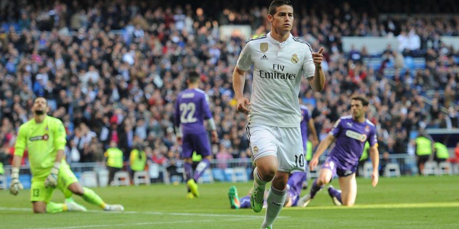 Santiago Bernabéu del Real Madrid: Desde 1955 se decidió que el recinto del Real Madrid llevaría el nombre del presidente del club y artífice del estadio Foto:Getty