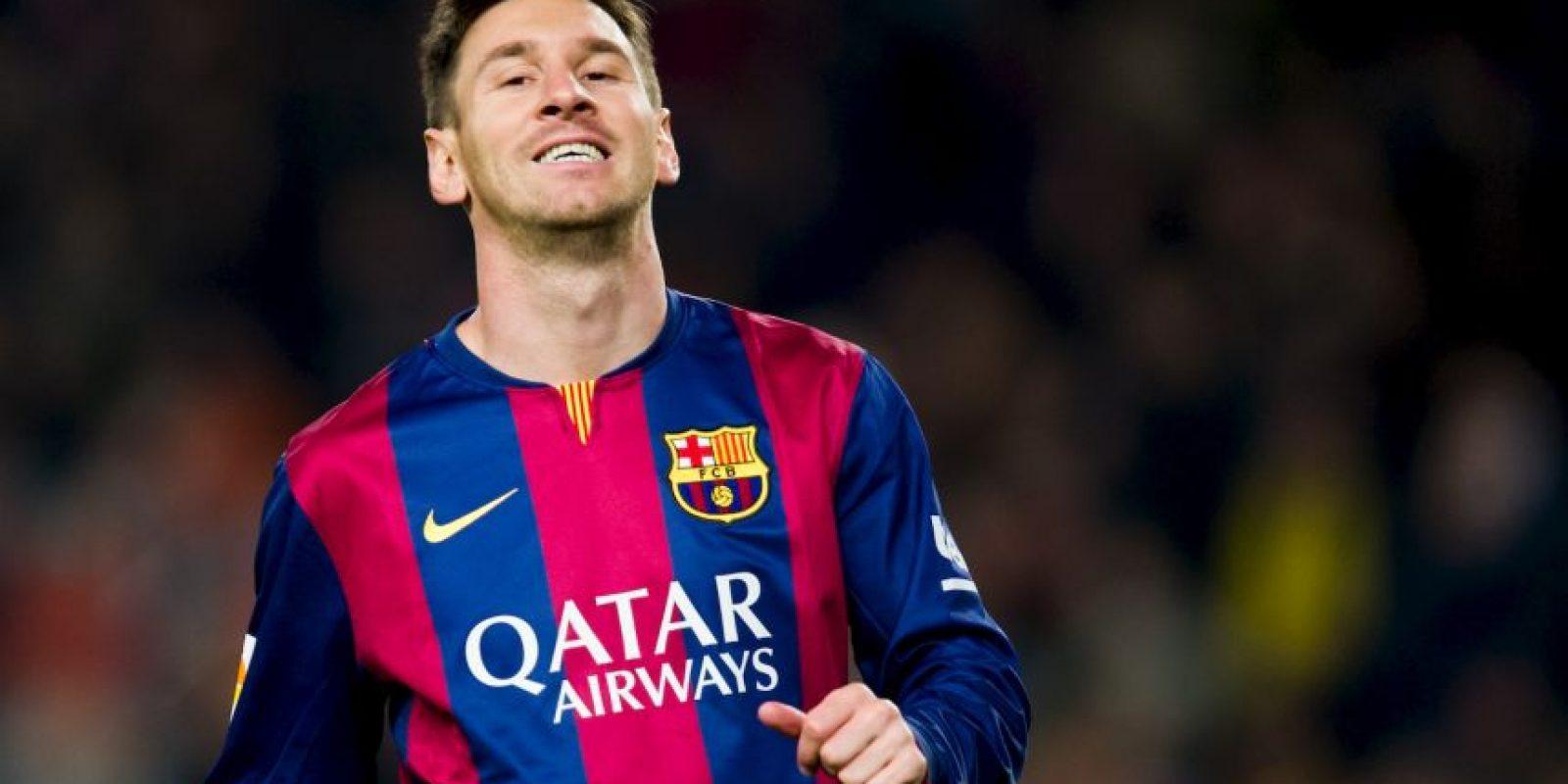 Fue el segundo futbolista que más dinero se embolsó, solo detrás de Cristiano Ronaldo Foto:Getty