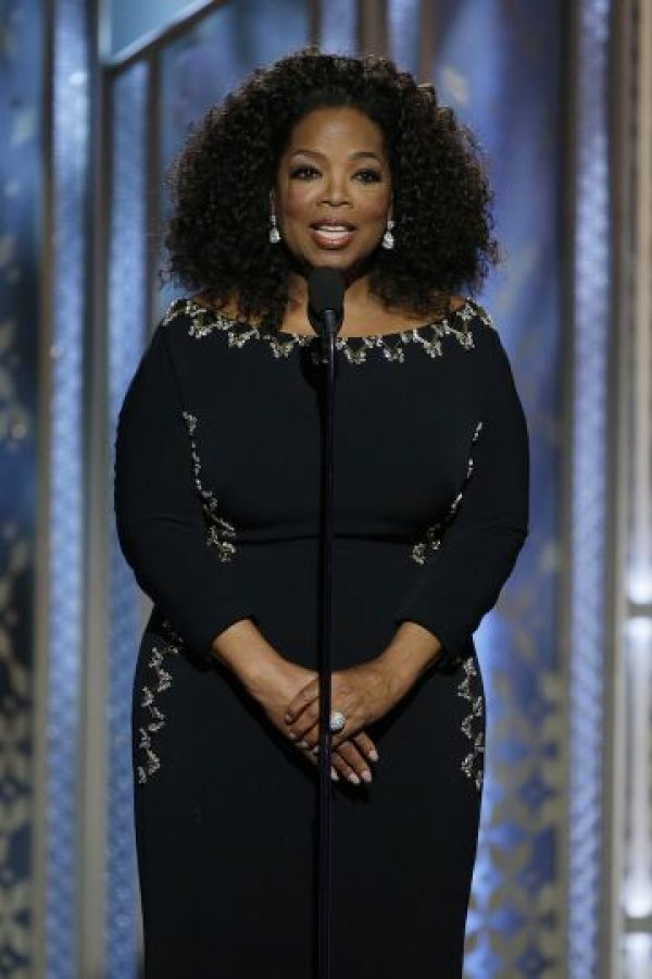 Oprah Winfrey Foto: Getty