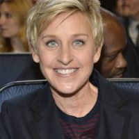 Ellen DeGeneres Foto: Getty