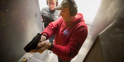 El Salvador: el 50% de las armas provienen de Estados Unidos Foto:Getty Images