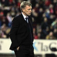 El técnico escocés fue noticia por lo que hizo luego de su expulsión en el partido contra el Villarreal. Foto:EFE