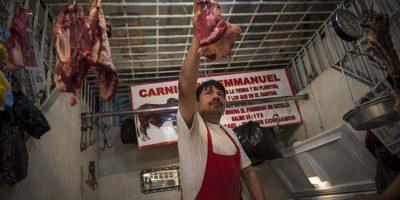 """Presidente de la Federación de Ganaderos de Guatemala: """"No decidimos el precio del ganado"""""""