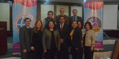Foto:Cortesía Benemérito Comité Pro Ciegos y Sordos de Guatemala