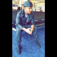 2014 Foto:Instagram/Daddy Yankee