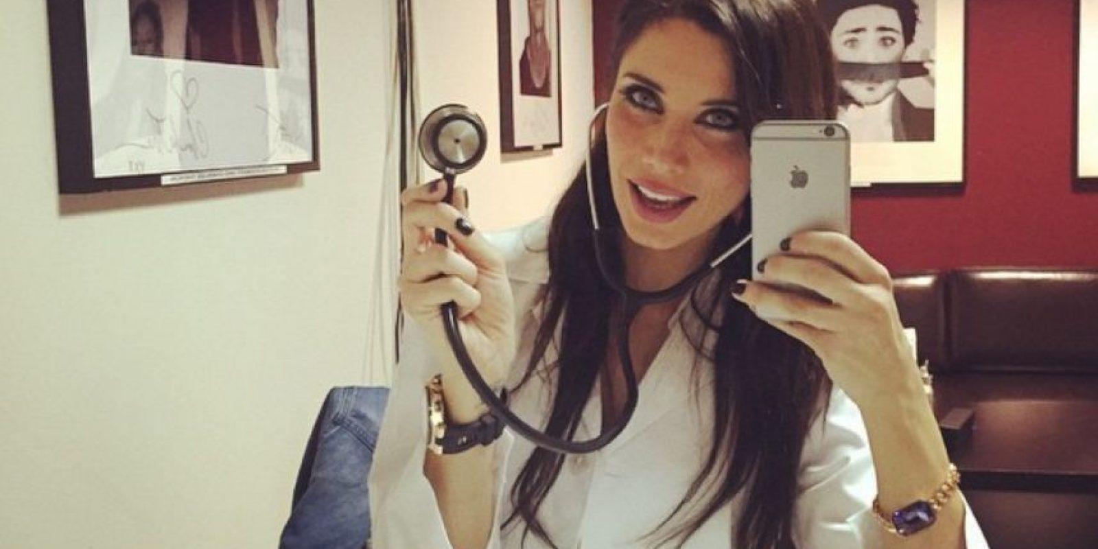 Ha trabajado en Antena 3, La Sexta y Telecinco Foto:Instagram: @pilarrubio_oficial
