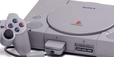 PlayStation One Foto:Sony