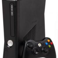 XBOX 360 Foto:Microsoft