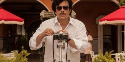Fotos: ¿Cuál es la mejor caracterización de Pablo Escobar?