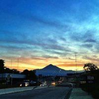 Su última erupción significativa fue en 1986. Foto:instagram.com/charlyphoto24