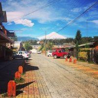 Villarrica, Chile. Foto:instagram.com/reelwicked