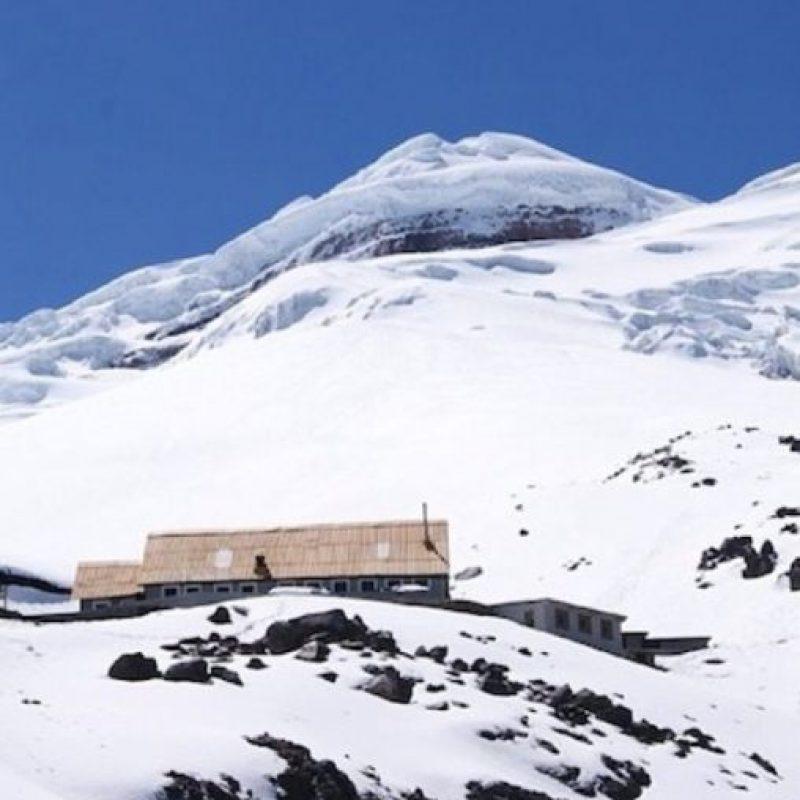 No ha tenido una erupción fuerte desde hace 110 años, sin embargo, es uno de los más activos del mundo con 50 erupciones en 300 años. Foto:instagram.com/haciendalacienega