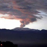 En 1985 una erupción tuvo más de 25 mil víctimas mortales en el pueblo de Armero, uno de los peores desastres volcánicos de todos los tiempos. Foto:instagram.com/andresf_28