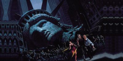 Fotos. Snake Plissken tendrá que volver a escapar de Nueva York