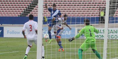 Guatemala derrota a Trinidad y da un paso clave hacia el Mundial Sub-20