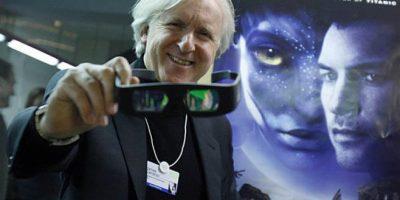 """Fotos. Cameron: """"No habrá """"Avatar"""" hasta 2017"""""""