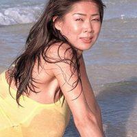 Minka es una actriz porno coreana, también es adicta a la fibra de polipropileno, la misma que le ha permitido tener unas bubis de 6.1 kilos cada una Foto:wikipedia.com