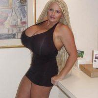 Es una actriz porno de Estados Unidos Foto:Twitter BB Guns
