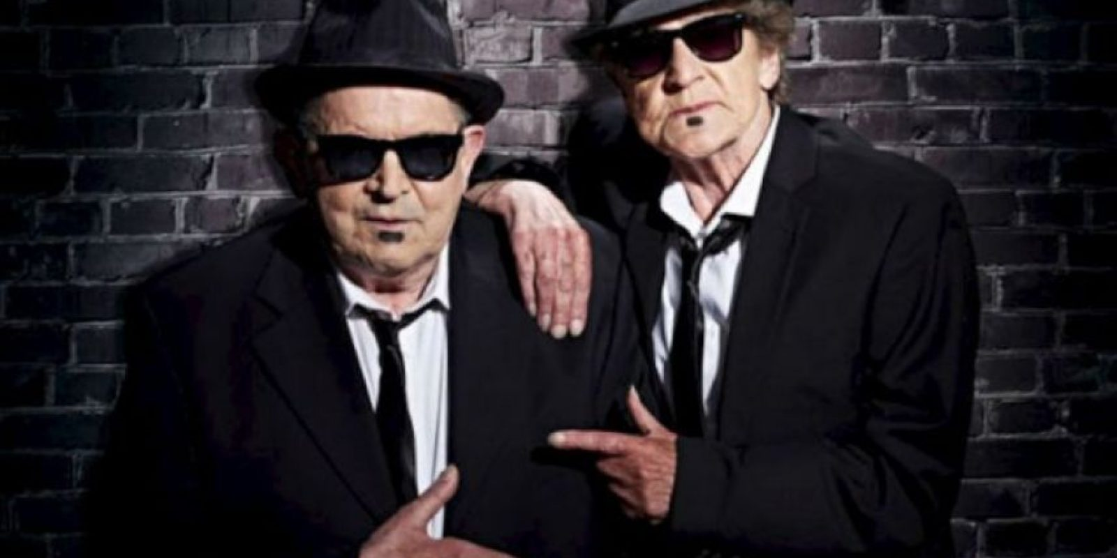 The Blues Brothers Foto: Vía Igmur