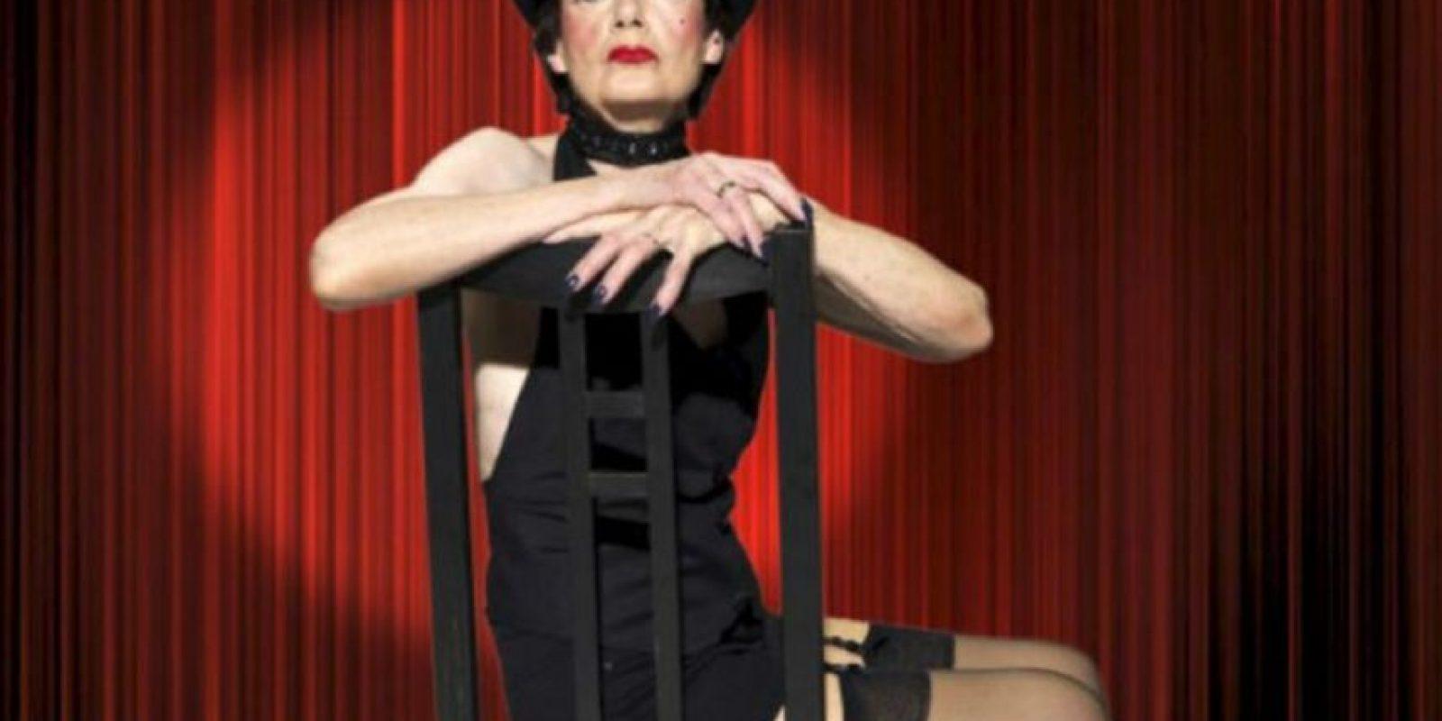 Cabaret Foto:Vía Igmur