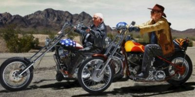 Easy Rider Foto:Vía Igmur