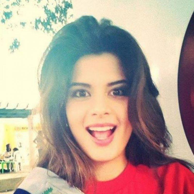 Fue elegida la mujer más bella de la provincia de Durán Foto:Facebook Catherine Cando